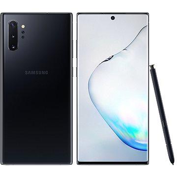 Samsung Galaxy Note10+ Dual SIM černá (SM-N975FZKDXEZ)
