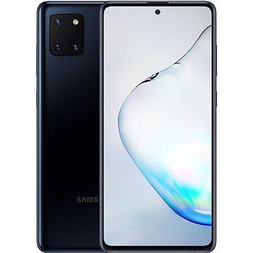 Samsung Galaxy Note 10 Lite černá (SM-N770FZKDXEZ)