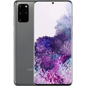 Samsung Galaxy S20+ šedá (SM-G985FZADEUE)