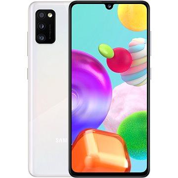 Samsung Galaxy A41 bílá (SM-A415FZWDEUE)