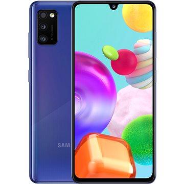 Samsung Galaxy A41 modrá (SM-A415FZBDEUE)