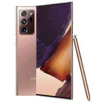 Samsung Galaxy Note 20 Ultra 5G bronzová (SM-N986BZNGEUE)