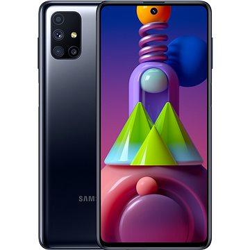 Samsung Galaxy M51 černá (SM-M515FZKDEUE)
