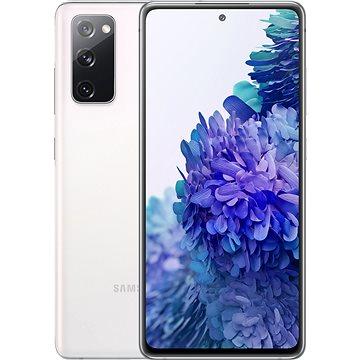 Samsung Galaxy S20 FE bílá (SM-G780FZWDEUE)
