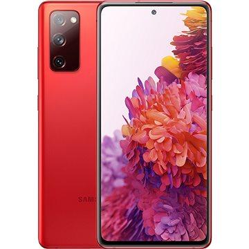 Samsung Galaxy S20 FE červená (SM-G780FZRDEUE)