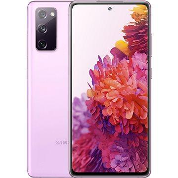Samsung Galaxy S20 FE fialová (SM-G780FLVDEUE)