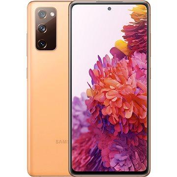 Samsung Galaxy S20 FE oranžová (SM-G780FZODEUE)