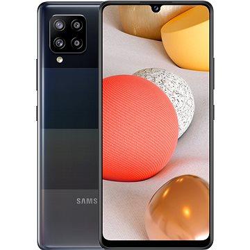 Samsung Galaxy A42 5G černá (SM-A426BZKDEUE)