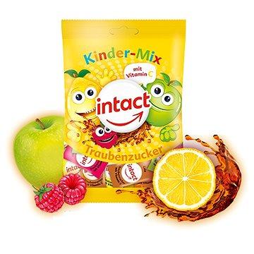 Intact hroznový cukr KINDERMIX (3917300)