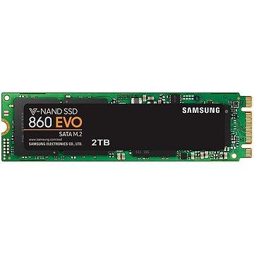 Samsung 860 EVO M.2 2TB (MZ-N6E2T0BW)