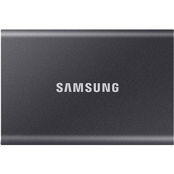 Samsung Portable SSD T7 2TB černý (MU-PC2T0T/WW)