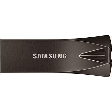 Samsung USB 3.1 64GB Bar Plus Titan Grey (MUF-64BE4/APC)