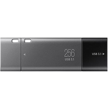 Samsung USB-C 3.1 256GB Duo Plus (MUF-256DB/EU)