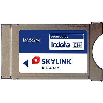 Mascom Skylink Irdeto CI+ (G002c)