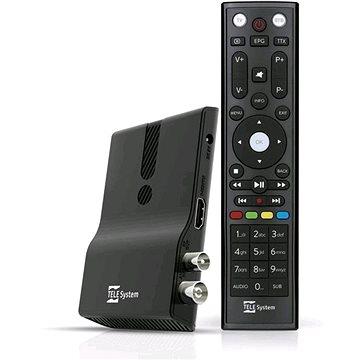 TeleSystem TS6810RF T2 HEVC Stealth (V004e01d)