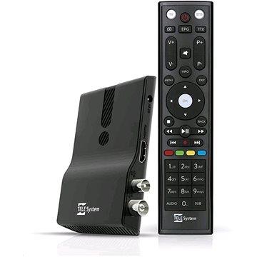 TeleSystem TS6810 T2 HEVC Stealth (V004e01b)