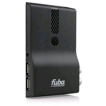 Fuba ODE 8510 T2 HEVC Stealth (V004b6)