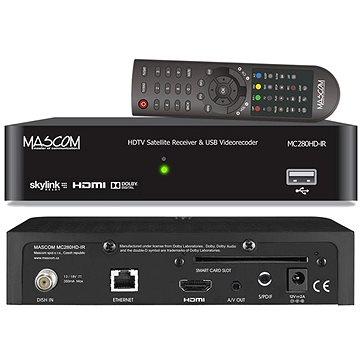 Mascom MC280HDIR (MC280HDIR)