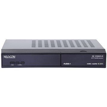 Mascom MC2350HD-IR (U107f)