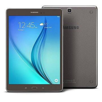 Samsung Galaxy Tab A 9.7 S-Pen WiFi černý (SM-P550) (SM-P550NZKAXEZ)