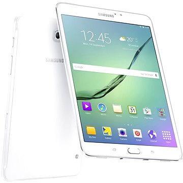 Samsung Galaxy Tab S2 8.0 WiFi White (SM-T710) (SM-T710NZWEXEZ) + ZDARMA Digitální předplatné Týden - roční