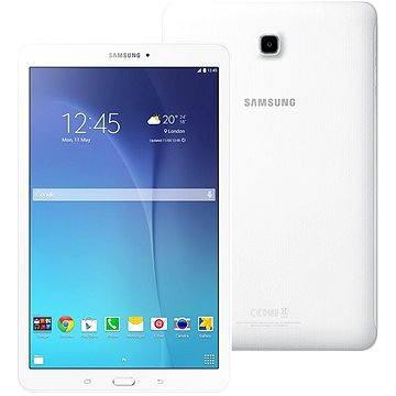 Samsung Galaxy Tab E 9.6 WiFi bílý (SM-T560) (SM-T560NZWAXEZ) + ZDARMA Digitální předplatné Týden - roční