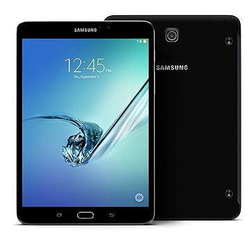 Samsung Galaxy Tab S2 8.0 LTE černý (SM-T719NZKEXEZ) + ZDARMA Digitální předplatné Týden - roční