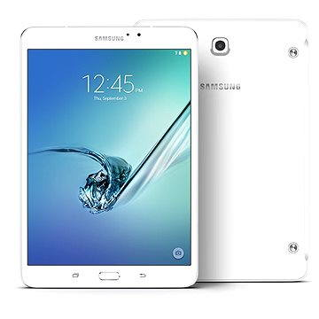 Samsung Galaxy Tab S2 8.0 LTE bílý (SM-T719NZWEXEZ) + ZDARMA Power Bank Xiaomi Power Bank 16000 mAh Silver Elektronická licence Microsoft Office 365 pro jednotlivce Digitální předplatné Týden - roční