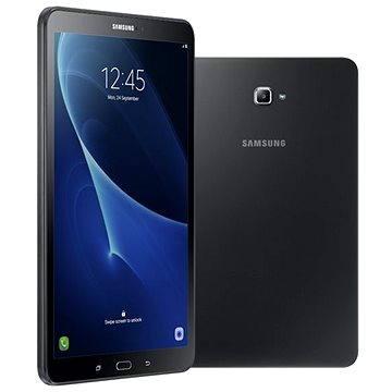 Samsung Galaxy Tab A 10.1 LTE černý (SM-T585NZKAXEZ) + ZDARMA Digitální předplatné Týden - roční