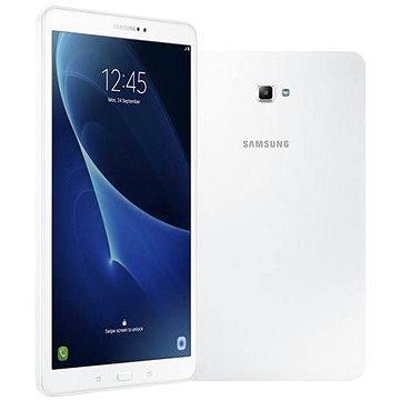 Samsung Galaxy Tab A 10.1 WiFi 32GB bílý (SM-T580NZWEXEZ)