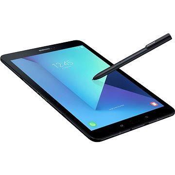 Samsung Galaxy Tab S3 9.7 LTE černý (SM-T825NZKAXEZ) + ZDARMA Digitální předplatné Interview - SK - Roční od ALZY Elektronická licence Microsoft Office 365 pro jednotlivce