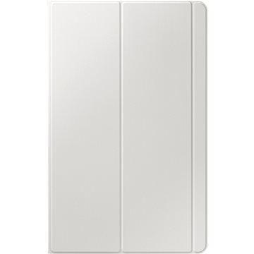 Samsung Galaxy Tab A 10.5 (2018) Bookcover Šedá (EF-BT590PJEGWW)