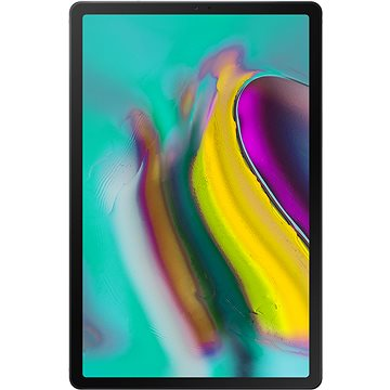 Samsung Galaxy Tab S5e 10.5 LTE stříbrný (SM-T725NZSAXEZ)