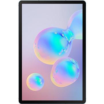 Samsung Galaxy Tab S6 10.5 WiFi šedý (SM-T860NZAAXEZ)