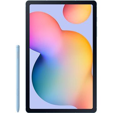 Samsung Galaxy Tab S6 Lite LTE modrý (SM-P615NZBAXEZ)