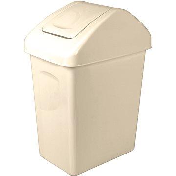 Branq Odpadkový koš s výklopným víkem 25l (P1325)