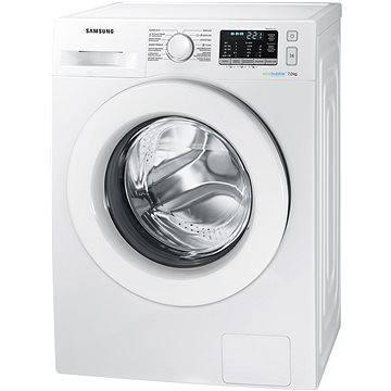SAMSUNG WW70J5545MW (WW70J5545MW/ZE) + ZDARMA Prací gel WOOLITE Pro-Care 4,5 l (75 praní)