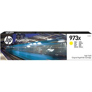 HP F6T83AE č. 973X žlutá (F6T83AE)