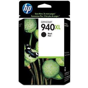 HP C4906AE č. 940XL černá (C4906AE)