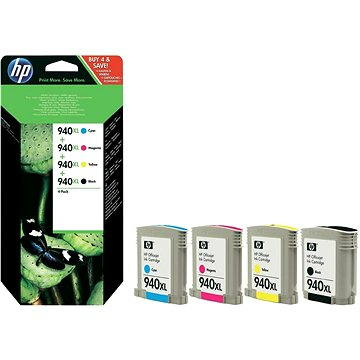 HP C2N93AE č. 940XL combo pack