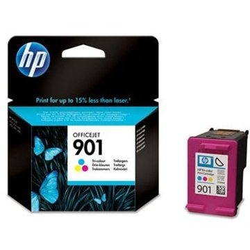 HP CC656AE č. 901 + ZDARMA Flash disk Pioneer 4GB