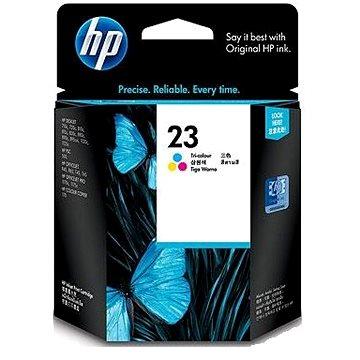 HP C1823D č. 23 (C1823DE)