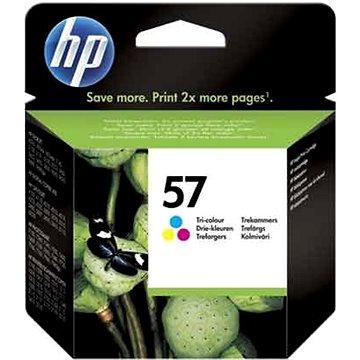 HP C6657AE č. 57