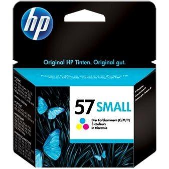 HP C6657GE č. 57 barevná (C6657GE)