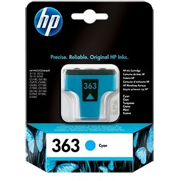 HP C8771EE č. 363