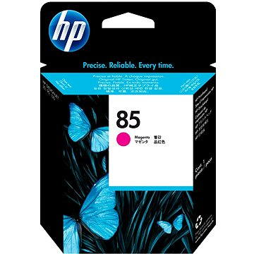HP C9421A č. 85 purpurová