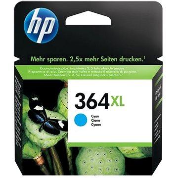 HP CB323EE č. 364XL