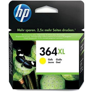 HP CB325EE č. 364XL