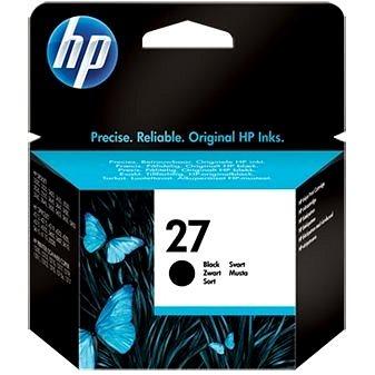 HP C8727A č. 27 (C8727AE)