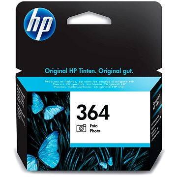 HP CB317EE č. 364